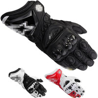 Professional Motorcycle Gloves Outdoor Sports Full Finger Knight Riding Motorbike Motorcycle Gloves Motocross Guantes Gloves