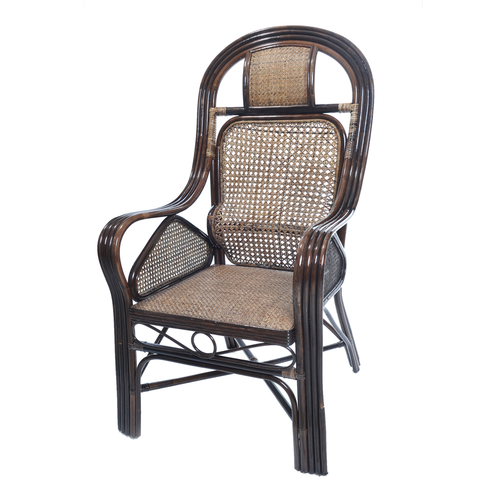 L Taishi Gifts Rattan Chair Elderly Pillow High Tops Bamboo Wicker Home  Indonesiain Office Chairs From Furniture On Aliexpresscom  Alibaba Group