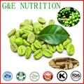 500 mg x 200 unids Cápsula de café Verde de grano envío gratis