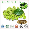 500mg x200pcs  Green coffee bean Capsule free shipping