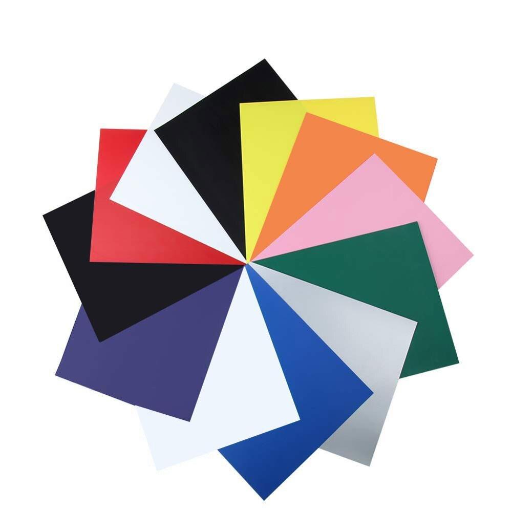 "Rainbow Pattern Heat Transfer Vinyl HTV T-Shirt 20/"" Wide Roll Iron On Heat Press"