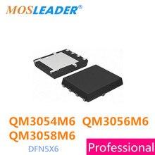 DFN5X6 QFN 20 PCS QM3054M6 QM3056M6 QM3058M6 QM3054 QM3056 QM3058 Alta qualidade