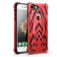 New Stylish Hot Selling for Samsung Note 8 Anti Knock Dirt Proof Strong PC and TPU Business Phone Case