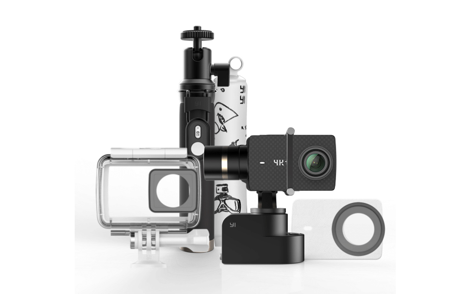 Original Xiaomi Xiaoyi YI 4K+ Action Camera (10)
