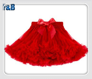 21 Colors Baby And Children Girl Fluffy Chiffon Tutu Pettiskirt Dance Skirts for 18M-10Y