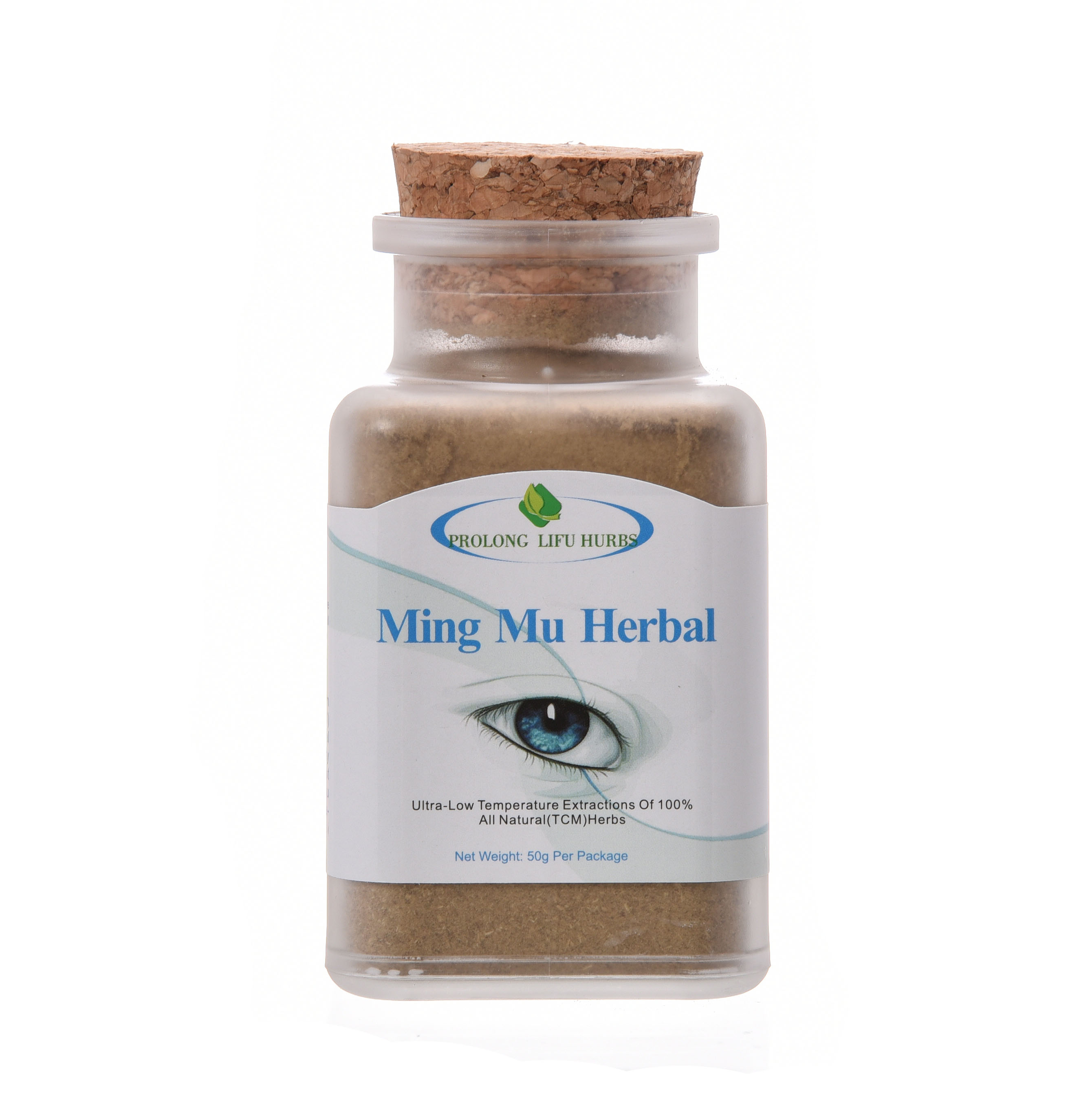 Prolong Lifu Ming Mu Herbal Cure Cataract, Myopia, Blurred Eyes, Decrease Sight Loss, Prevent Eye Diseases, Protect Liver
