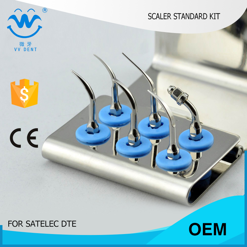 2 SETS SSKS SATELEC SCALER TIPS STANDARD  KIT AND teeth whitening kits TOOTH SCALING AND TEETH CLEANING  SATELEC GNATUS NSK DTE pro teeth whitening oral irrigator electric teeth cleaning machine irrigador dental water flosser teeth care tools m2