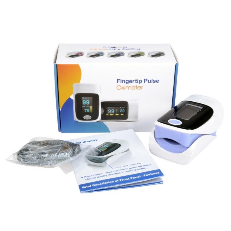pulse oximeter 4