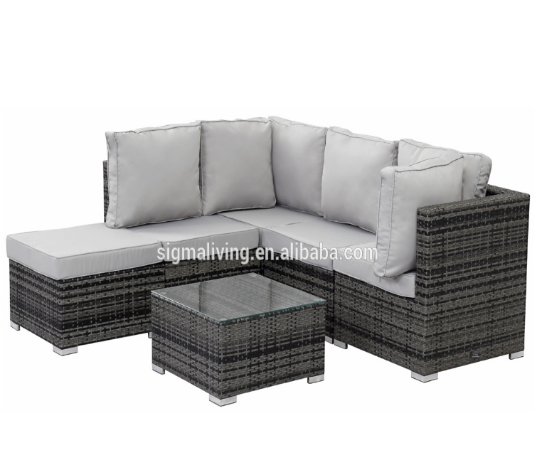 New Couches For Sale: New Arrival All Weather Garden Furniture Official Sofa