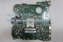 integrated laptop motherboard 4738 motherboard MBR9Y06001 MB.R9Y06.001 DA0ZQ9MB6C0