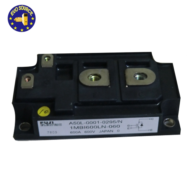 igbt power module 1MBI600LN-060