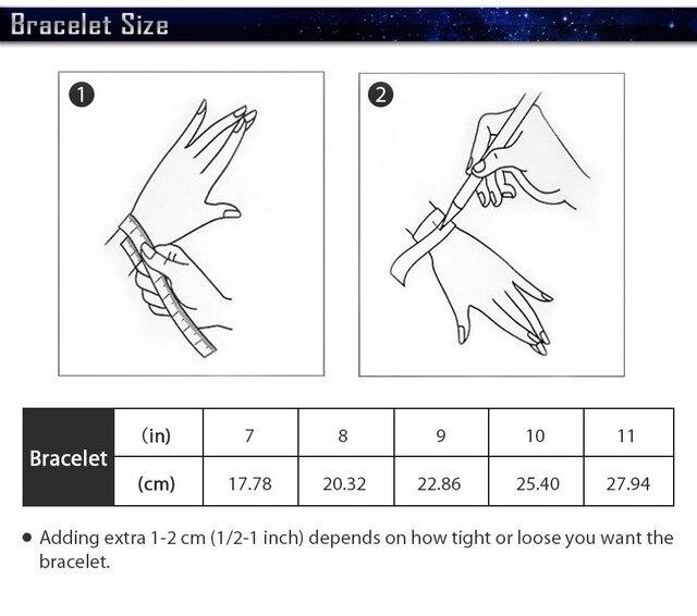 Лечебный мужской браслет tianium цепочка из углеродного волокна