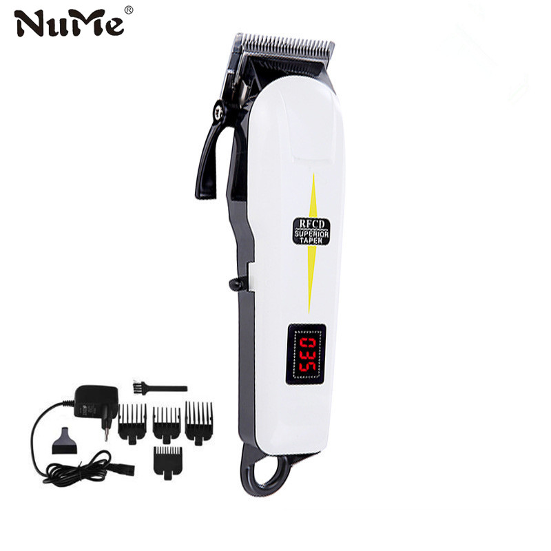 Electric razor hair trimmer professional hair clipper man Shaver beard Haircut Trimer Styling Tool machine for trimming hair professional home adult baby electric hair clipper ceramic cut blade precison trimmer haircut machine baber man hair styling