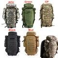 Wysokiej jakości trwałe zewnątrz taktyczne wojskowe Molle plecak piesze wycieczki polowanie Camping plecak torba na biodro wspinaczka torby duża pojemność|climbing bag|bag climbingbags wholesale -