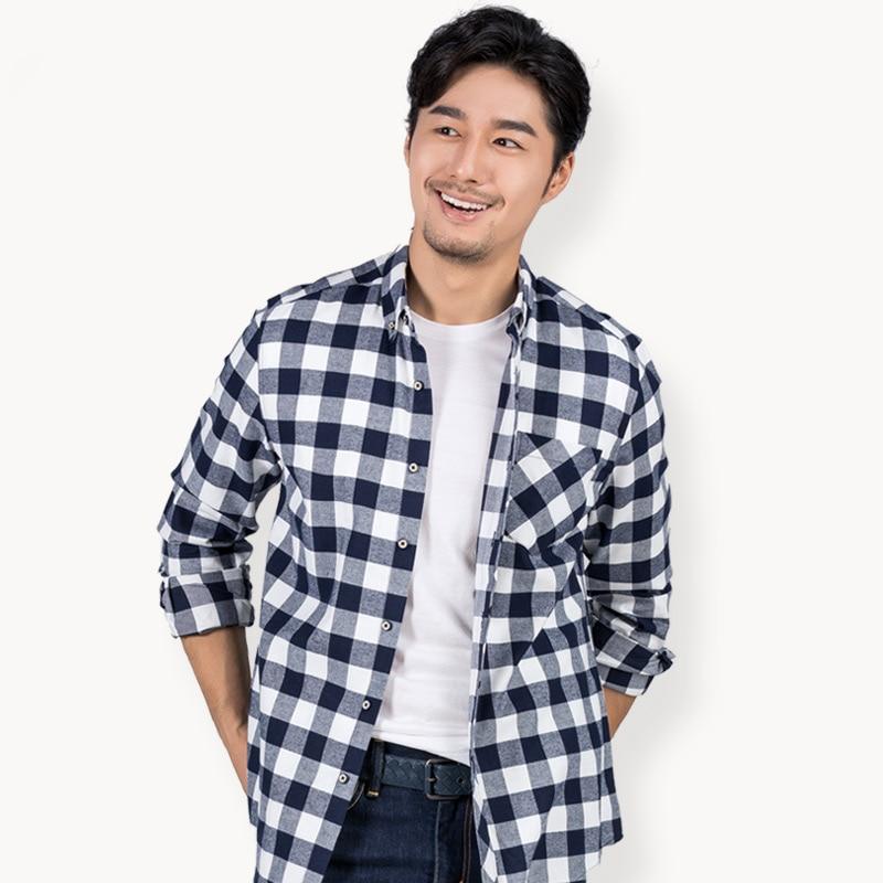 Мужска мајица с дугим рукавима - Мушка одећа - Фотографија 4