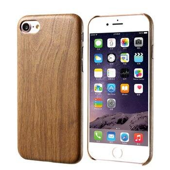 Ultra Slim Wood 6s Plus Case