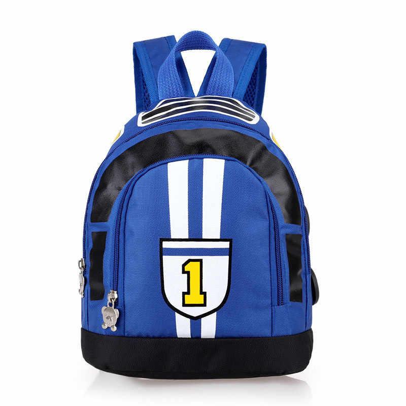 d6237674f7 school bags Children Car Backpack Baby mochila infantil Toddler Bag kids  school bag Kindergarten Rucksacks Children s