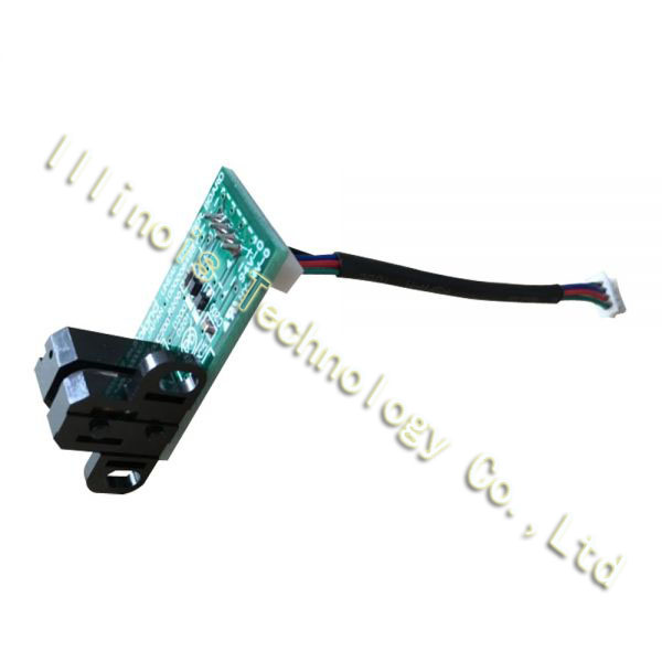 OEM Roland RE-640/ RA-640/ VS-640 Linear Encoder Sensor printer parts good quality wide format printer roland sp 540 640 vp 300 540 rs640 540 ra640 raster sensor for roland vp encoder sensor
