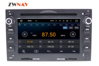 Android 8.0 Car GPS Navigation DVD Player For Peugeot 307 2002 2010 for Peugeot 207/3008 2009 2011 Stereo Radio Multimedia