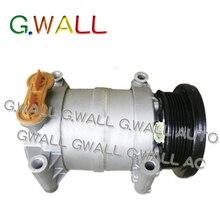 HT6 AC Compressor for Chevrolet Blazer V6 CarGM 1136521, 1136558, 1136596, 1136641, 19169359, 89018950, 15765202