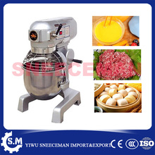 20L commercial electric bread dough mixer machine