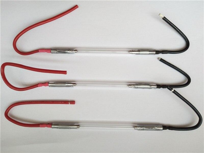 Lámpara ipl 7*65*130mm rejuvenecimiento de la piel lámpara IPL Xenon de alta calidad y gran valor 3 piezas - 3