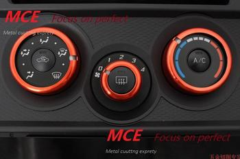 MCE Air-Conditioning Ring Cover Trim for Toyota GT86 BRZ FRS