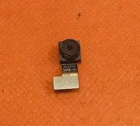 Original Foto Vorne Kamera 8.0MP Modul für OUKITEL WP5000 Helio P25 Octa Core 5 7 Zoll Freies Verschiffen