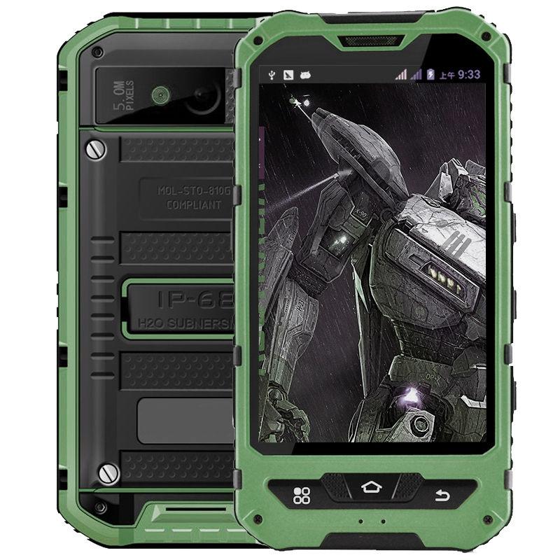 HTB1E6DsOpXXXXXSXXXXq6xXFXXX6 - Original A8 IP68 A9 V9 Waterproof Shockproof Rugged  Mobile Phone MTK6582 Quad Core WCDMA 1G RAM 8G  Android 4.4 3G OEM ODM NFC