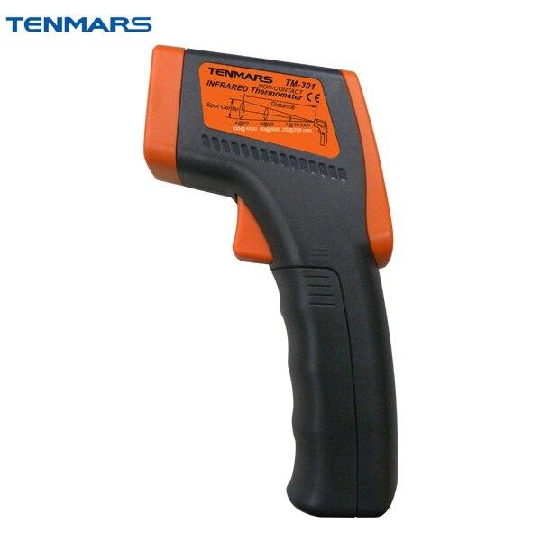 TENMARS IR Thermometer TM-301  цены