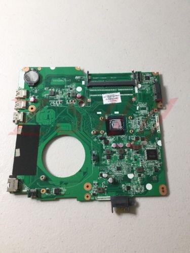 For HP 15-F 15-1023WM Laptop Motherboard 792575-501 With N2920 DAU88MMB6A0 MODELU88MFor HP 15-F 15-1023WM Laptop Motherboard 792575-501 With N2920 DAU88MMB6A0 MODELU88M