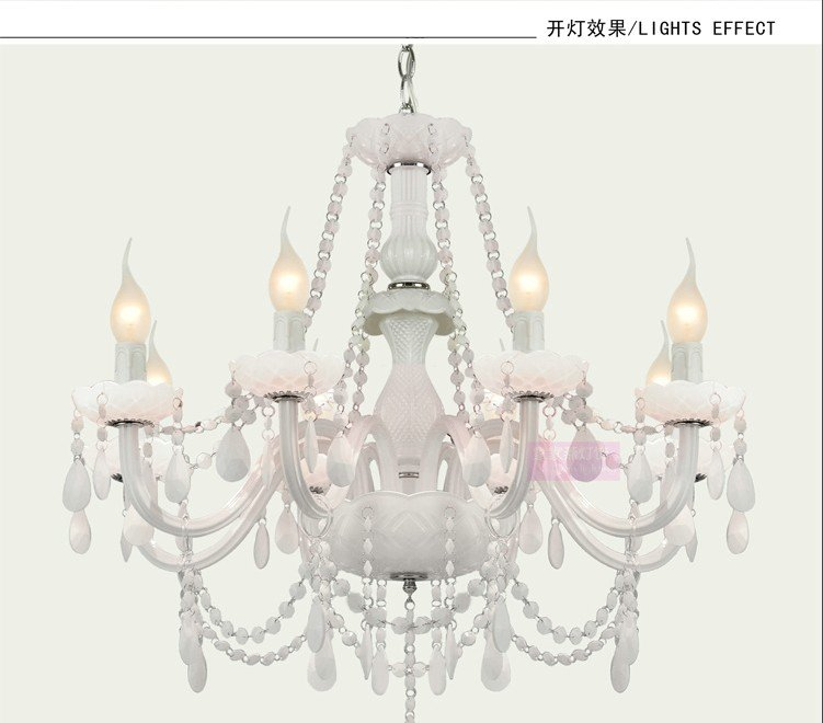 Modern Chandelier Wholesale: Wholesale Promotion &Free Shipping Modern Crystal