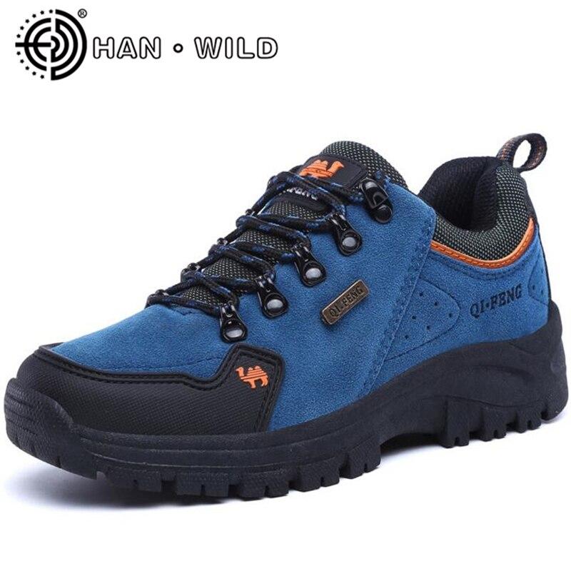 Nueva moda hombres Zapatos gamuza causal Zapatos calidad Zapatos unisex escalada transpirable Zapatos sapatos hombres