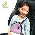 Cozy Infant Car Seat Cover Safe Fit Seat Belt Adjuster Car Safety Belt Adjust Device Baby Protector Positioner Breathable Seat