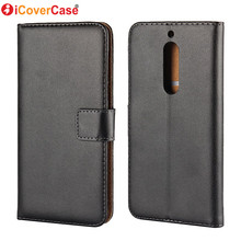 Wallet Cases For Nokia 5 3 6 9 Leather Case Cover Mobile