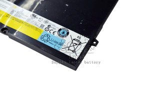 Image 5 - JIGU 57Y6601 L09M4P16 KB3072 Original laptop Battery For Lenovo for IdeaPad U260 14.8V 39WH U260 BATTERIES
