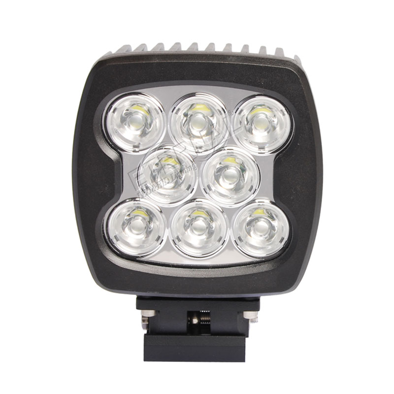 free shipping 10pcs-80W spot flood beam work light 4x4 offroad motorcycle ATV SUV automotive car high power driving headlight. partol 31 330w 5d led light bar spot flood combo beam car work light bars driving lamp 4x4 offroad 4wd 12v atv suv