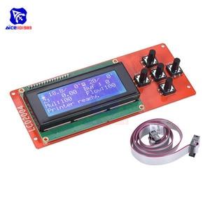 diymore 2004 LCD Display Scree