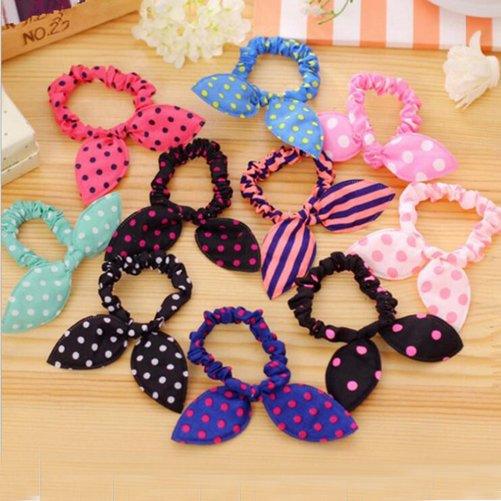 wsryxxsc 1pcs Bands Hair Elastics Accessories Headbands