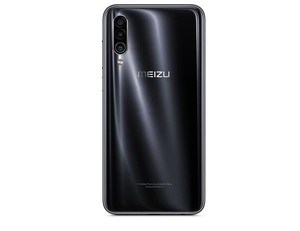 """Image 4 - Globalny ROM Meizu 16XS 6GB RAM 64/128GB ROM 16 XS inteligentny telefon Snapdragon 675 6.2 """"48MP potrójne kamery AI z przodu 16MP 4000mAh"""