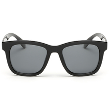 New Fashion Vintage Sunglasses Women Brand Designer Square Sun Glasses TR90 Male models Prescription glasses Polarization 8301