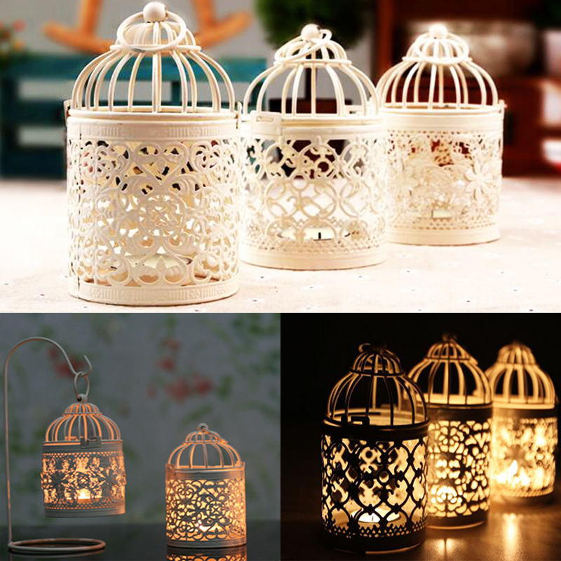 freeshipping aliexpress ship retro hollow metal candle holder wedding christmas home decoration candle holders romantic ideas