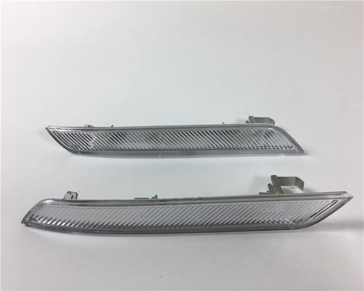 eOsuns Front bumper light Front fog lamp for BMW X5 E70 X5 E71 E72 wiper blades for bmw x5 e70 24
