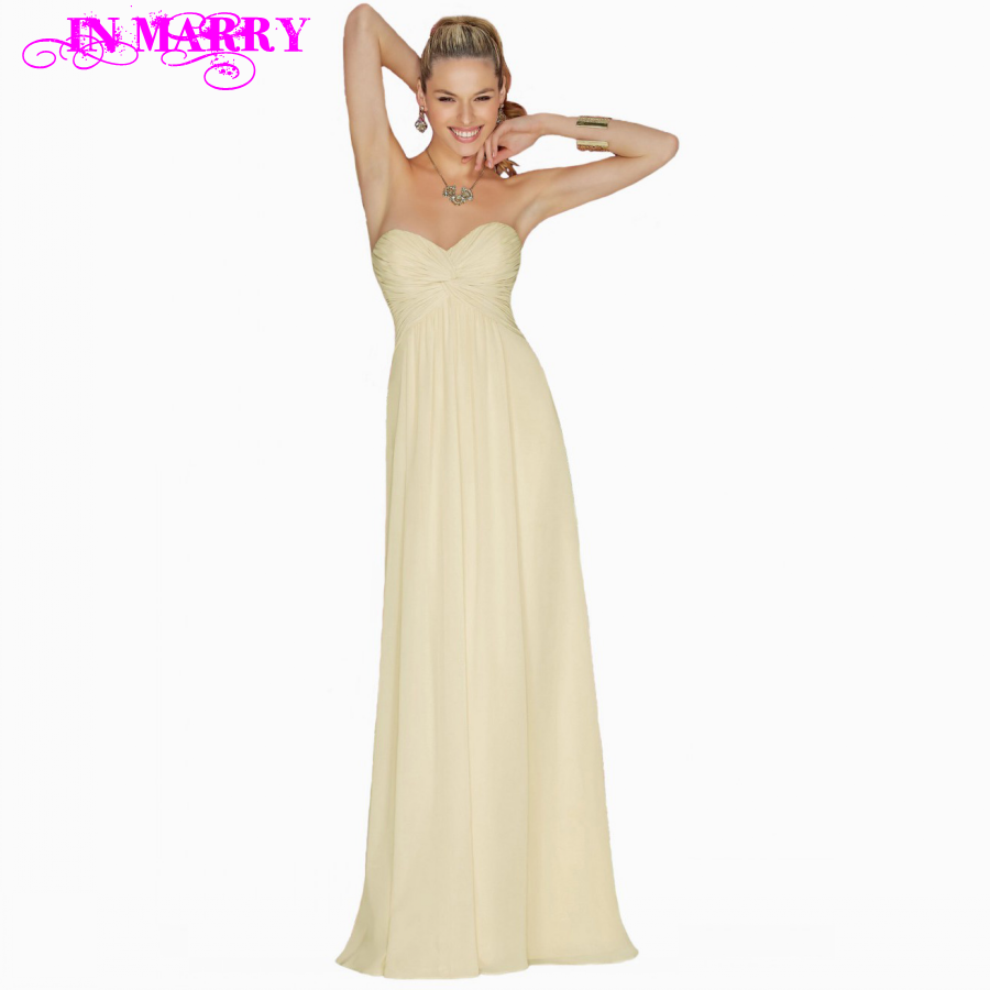 Compare Prices on Light Yellow Dresses- Online Shopping/Buy Low ...