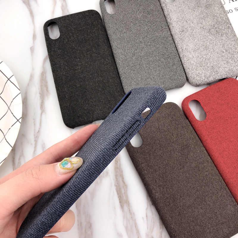 Ультратонкий войлочная ткань чехол для телефона IPhone7 6S 8 Plus Мягкий Бархатный