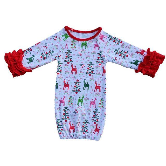 14 Baby girl pajamas 5c64f35239c92