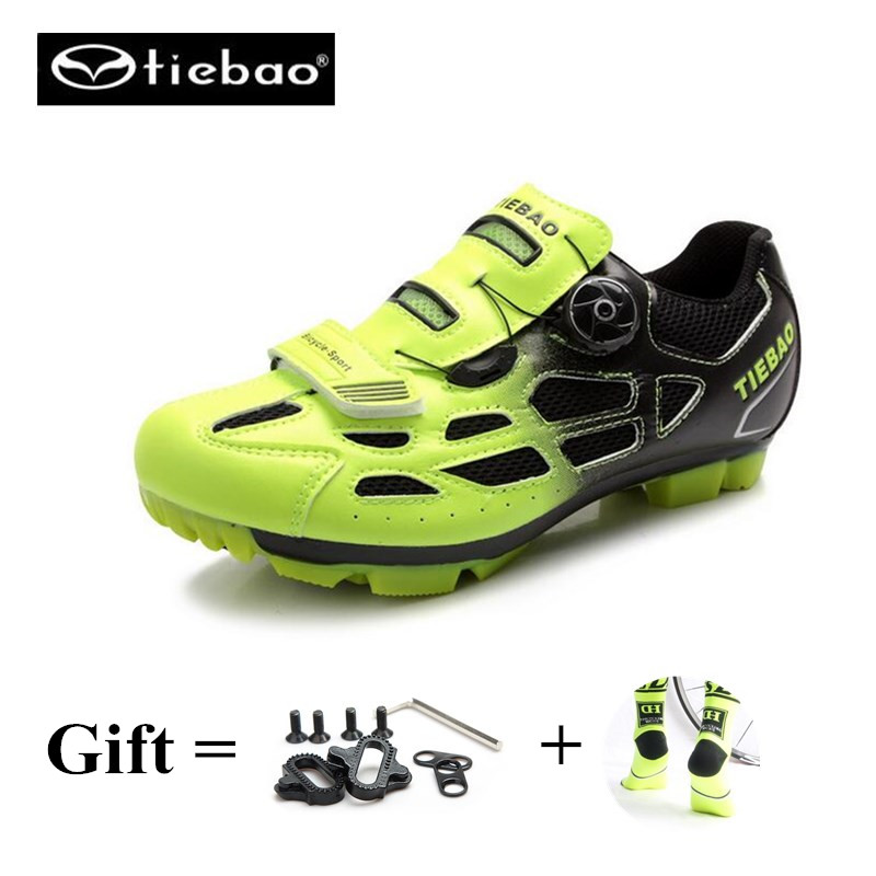 Tiebao cycling shoes zapatillas deportivas hombre bike shoes superstar chaussure velo route equitation bicicleta carretera bike tiebao cycling shoes socks zapatillas deportivas mujer sneakers women off road athletic bike shoes chaussure velo de route