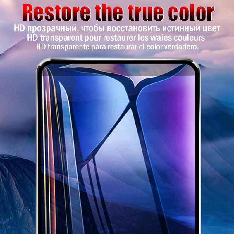 Completa Tampa de Vidro Temperado Para A Apple iPad Air 1 5 6 2 Pro Vidro Protetor de Tela Para iPad mini 1 2 3 4 claro Película Protetora