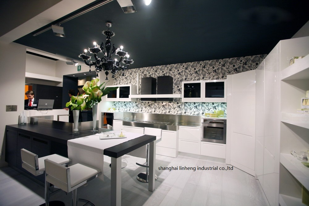 how to clean black lacquer kitchen cabinets high gloss font cabinet lacquered