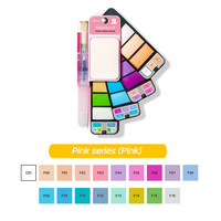 18Colors (Pink)